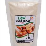 lowcarb bread